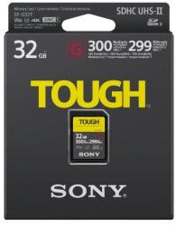 Sony SDHC 32GB UHS-II/C10/V90 SF32TG
