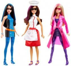 Mattel Barbie Agent Secret DKN01