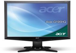 Acer G195HQVBB