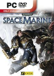 THQ Warhammer 40,000 Space Marine [Collector's Edition] (PC)