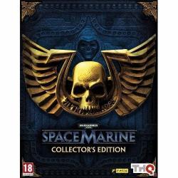 THQ Warhammer 40,000 Space Marine (PC)