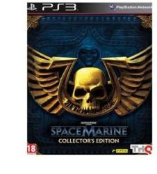 THQ Warhammer 40,000 Space Marine [Collector's Edition] (PS3)