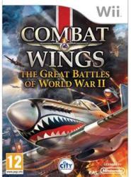 City Interactive Combat Wings The Great Battles of World War II (Nintendo Wii)