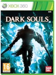 Namco Bandai Dark Souls (Xbox 360)