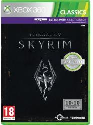 Bethesda The Elder Scrolls V Skyrim (Xbox 360)