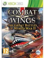 City Interactive Combat Wings The Great Battles of World War 2 (Xbox 360)