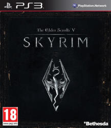 Bethesda The Elder Scrolls V Skyrim (PS3)