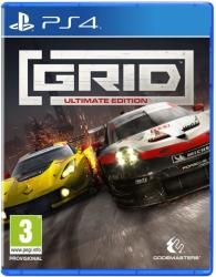 Codemasters GRID [Ultimate Edition] (PS4)