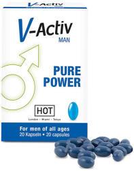 HOT Production V-Activ (for Men)