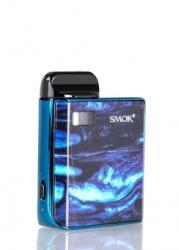 Smok Kit SMOK Mico Prism Blue tip All in One Pod cu functionare Automata, baterie 700 mah, Pod reutilizabil 1.7 ml, 2 Pod-uri Incluse