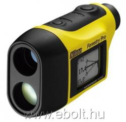 Nikon Rangefinder Forestry Pro