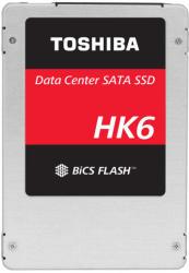 Toshiba 480GB SATA 3 KHK61RSE480G