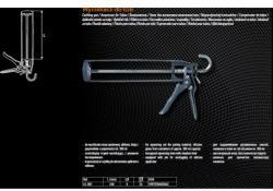 Neo Tools Pistol silicon Neo Tools 61-001