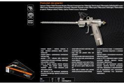 Neo Tools Pistol spuma PU NEO TOOLS 61-011
