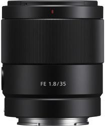 Sony 35mm f/1.8 FE (SEL35F18F)