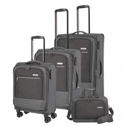 Travelite Arona 4 kerekű bőrönd szett (90240)