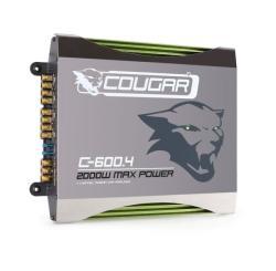 COUGAR C600.4