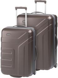 Travelite Vector - 2 részes bőrönd szett