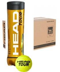 HEAD Sport Mingi tenis camp Head Tour 72buc (570704 4B)