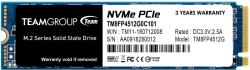 Team Group MP34 512GB M.2 PCIe (TM8FP4512G0C101)