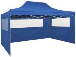 vidaXL Összecsukható felállítható sátor 3x5m