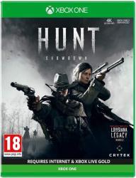 Crytek Hunt Showdown (Xbox One)