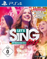 Ravenscourt Let's Sing 2017 (PS4)