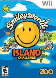 Zoo Games Smiley World Island Challenge (Wii)