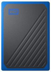 Western Digital My Passport Go 2.5 1TB (WDBMCG0010B)