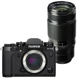 Fujifilm X-T3 + XF 50-140mm