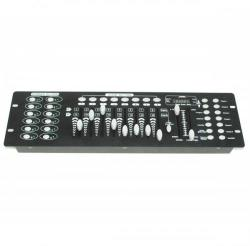 Item Product Controller efecte lumini Show Lighting DMX 512, 192 canale - tentant