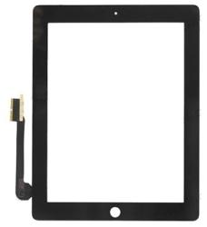 Mentor Touchscreen tableta Apple iPad 3 original negru