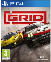 Codemasters GRID (PS4)
