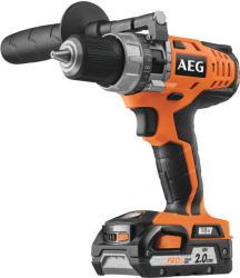 AEG 18CLi-X03C