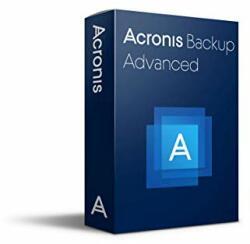 Acronis Cyber Backup Advanced Office 365 Pack Subscription License 5 Seats + 50GB Cloud Storage 1 Year elektronikus licenc (OF8BEBLOS21)