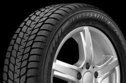 Bridgestone Blizzak LM25 255/40 R20 97V
