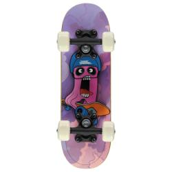 No Fear Micro Junior Skateboard