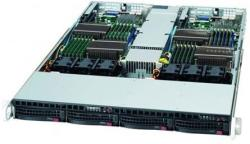 Supermicro CSE-808LT-780B 64535