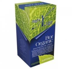Hypericum Plant Bor organic - 60 comprimate