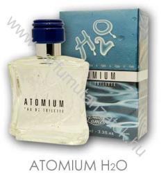 Creation Lamis Atomium H2O EDT 100ml