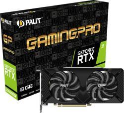 Palit GeForce RTX 2060 SUPER GamingPro 8GB GDDR6 (NE6206S019P2-1062A)