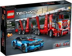 LEGO Technic - Autószállító (42098)