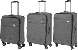 TITAN Novum - 4 kerekű bőrönd szett