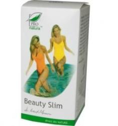 ProNatura Beauty Slim - 100 comprimate