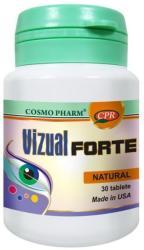 Cosmo Pharm Vizual Forte - 30 comprimate