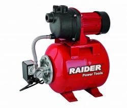Raider RD-WP800