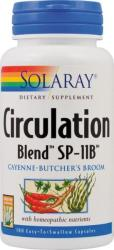 SOLARAY Circulation Blend - 100 comprimate