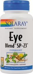 SOLARAY Eye Blend - 100 comprimate