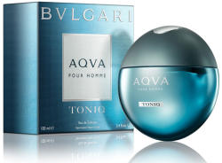 Bvlgari Aqva Toniq EDT 50ml