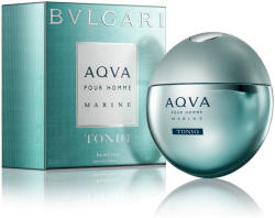 Bvlgari Aqva Marine Toniq EDT 50ml